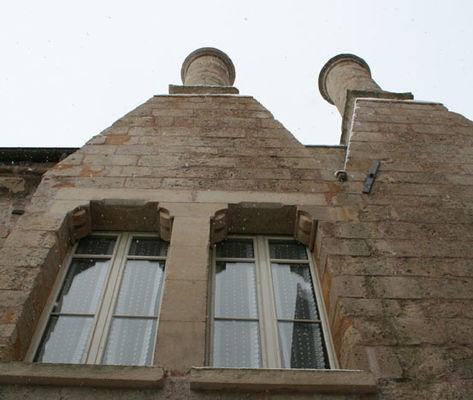 Maison des chanoines II < Laon < Aisne < Picardie
