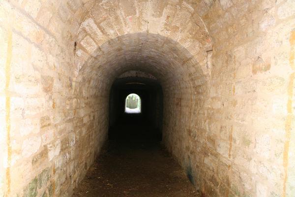 Fort Sérurier IV 2015 < Mons-en-Laonnois < Aisne < Picardie