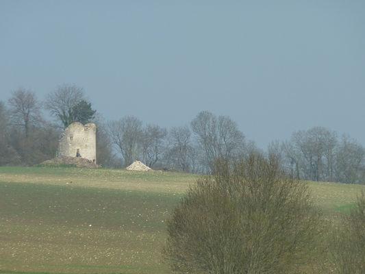 Moulin de Roucy < Roucy < Aisne < Picardie