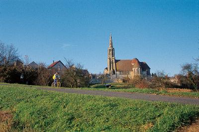 Eglise de Martigny-Courpierre