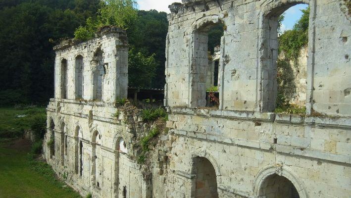 abbaye de valsery (5)
