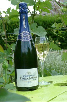 champagne pierre leclère2