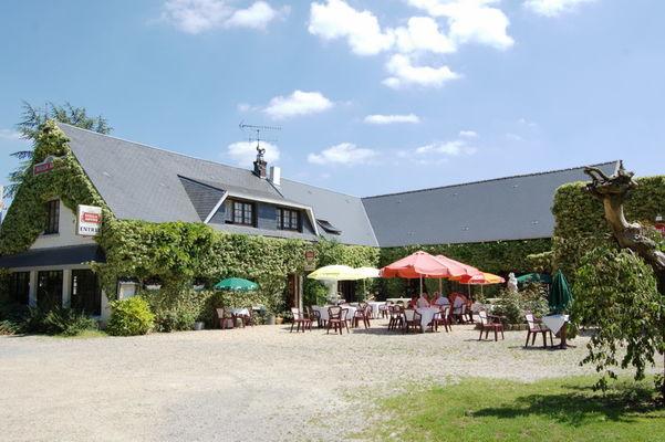Restaurant < Le Lord Godet < Leschelles < Aisne < Picardie