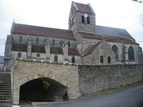 église coulonges-cohan réduit