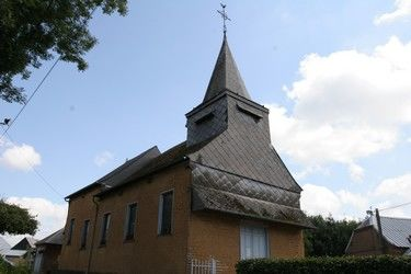 église de rouvroy-sur-serre3<Rouvroy-sur-serre<Aisne<Picardie