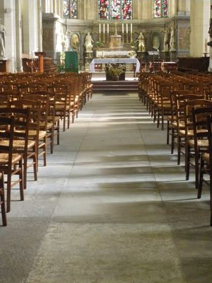 église saint crépin