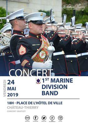 fanfare marines
