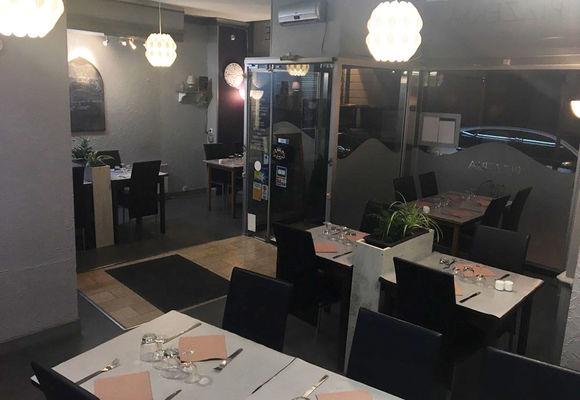 Restaurant Le Florentin 2017 < Laon < Aisne < Picardie