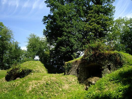 Fort de la Malmaison 2015 II < Chavignon < Aisne < Picardie