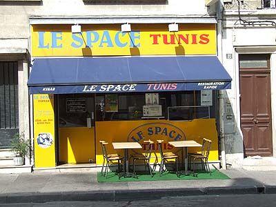 le space tunis Soissons < Aisne < Picardie