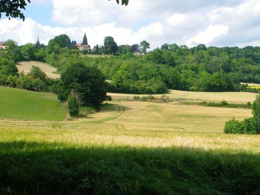 panorama < Vallée Ailette < Aisne < Picardie