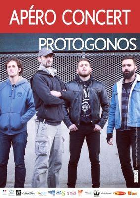 protogonos