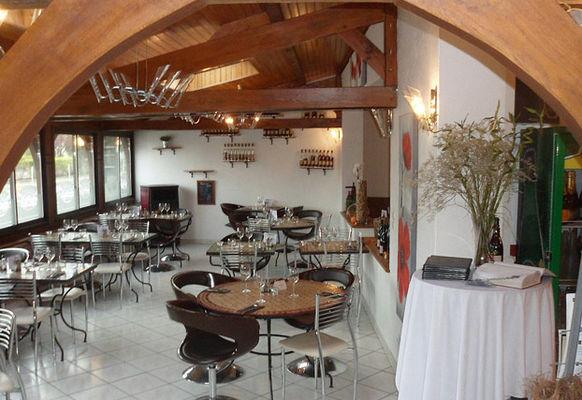Restaurant de la Mairie 2015 < Berry-au-Bac < Aisne < Picardie