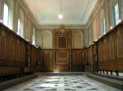 Chapelle Saint-Charles < Soissons < Aisne < Picardie