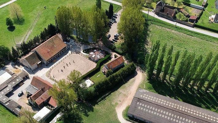 Club Hippique II < Laon < Aisne < Picardie