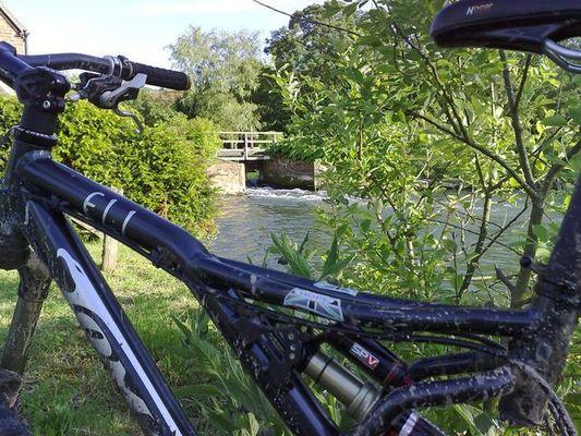 Location vélos VTT