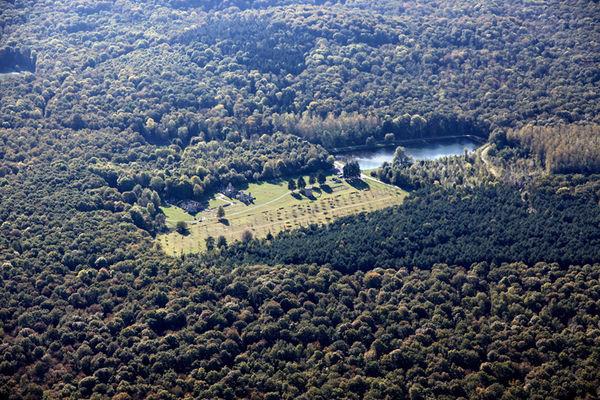 Sortie nature forêt domaniale < Bouconville-Vauclair < Aisne < Picardie