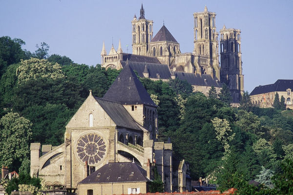 Eglise de Vaux 2015 < Laon < Aisne < Picardie