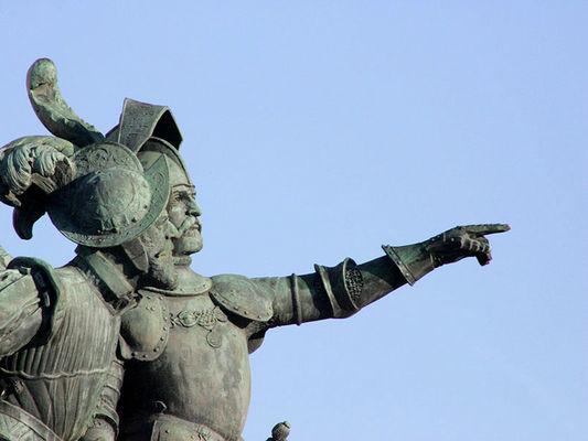 Monument de 1557