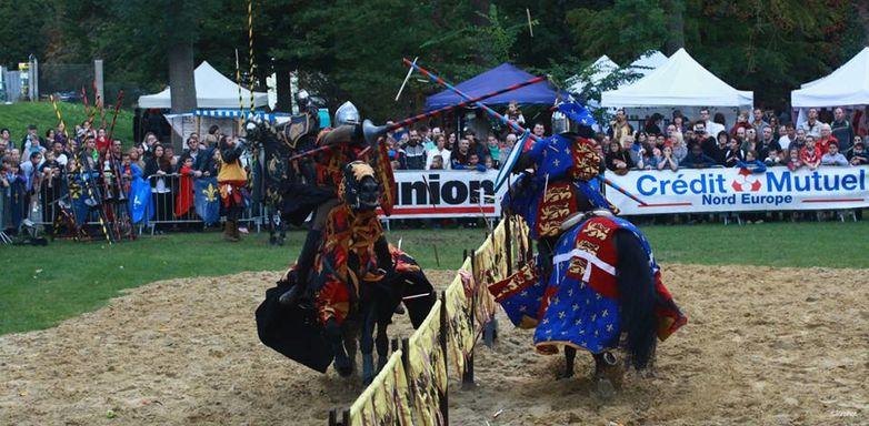 Festival Patrimoine Vivant de Château-Thierry