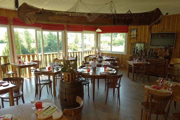 Restaurant Tex'N 2016 II < Suzy < Aisne < Picardie