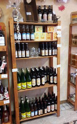 Saveurs et Terroir < Boutique <La Capelle < Thiérache < Aisne < hauts de France