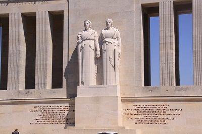 Monument de la Cote 204