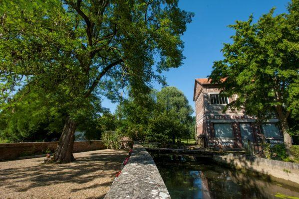 Moulin de Monceau-sur-Oise