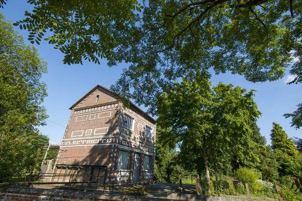 Moulin de Monceau