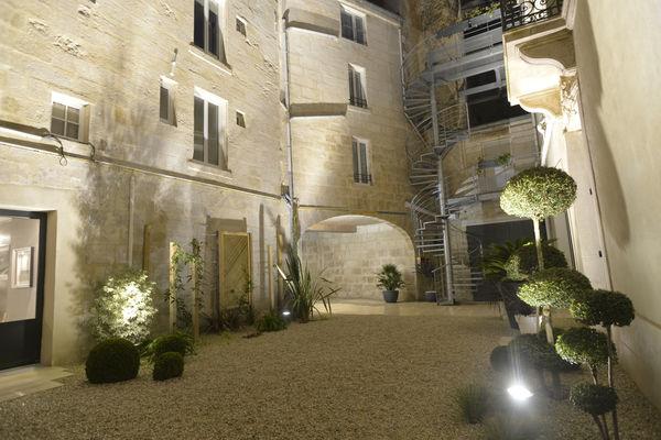Le France Hôtel à Niort