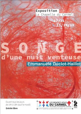 Exposition-Carmel-Songe