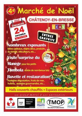 24-11-19-marche-de-Noel-chatenoy-en-Bresse
