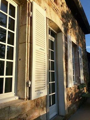 Guest-house-in-Bourgogne-Les-Maisons-de-Chamirey-La-Maison-du-Grand-Four, façade