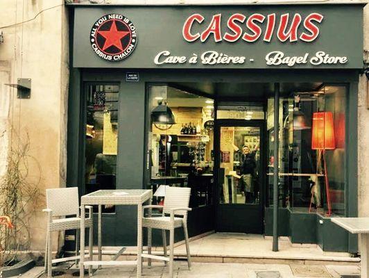 Cassius 2