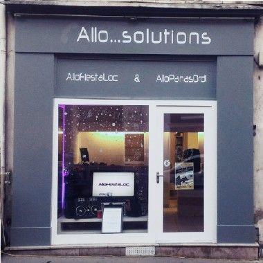 Chalon - Allo solutions - 2017