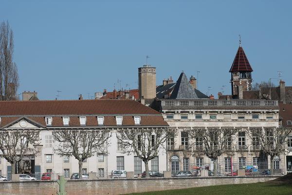Espace patrimoine et Musée Niépce