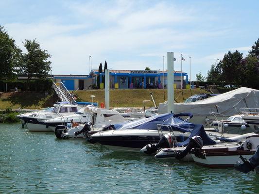 Chalon-sur-Saone-port-de-plaisance-navigation-fluvial-bateau-OT (73)