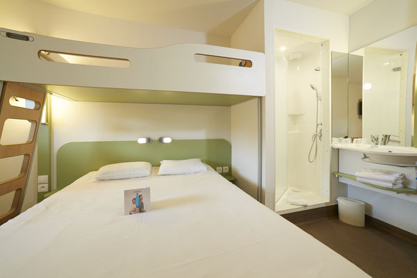 Ibis Budget Chalon Nord