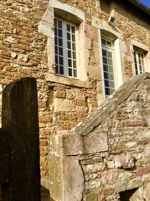 Les Maisons de Chamirey - gîte -Bourgogne - Maison du Grand Four12