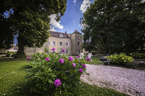 Moulin madame Côté parc