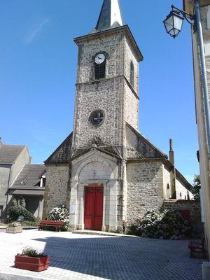 Saint Bérain sur Dheune - 2017 (5)