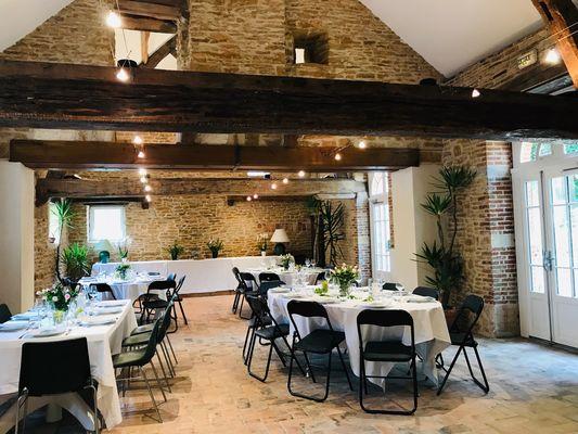 Saint-Desert---Villa-Zelia---Location-de-salle---2019---Reception