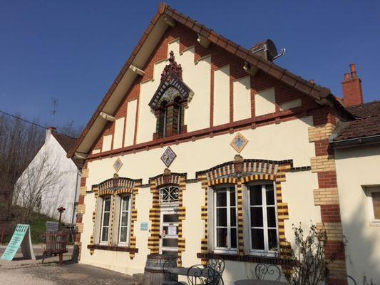 Saint Leger sur Dheune - Péché Sucré - 2017 (1)