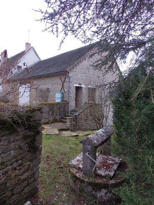 Saint Sernin du Plain - Gîte des Vignes d'Argent - 2017 (6)