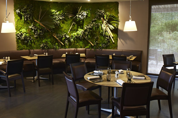 "Hôtel Ibis Europe - Restaurant ""Le Gourmand"""