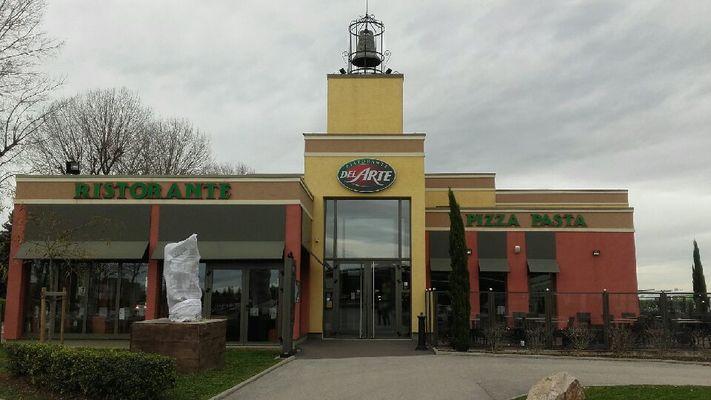 Restaurant del arte Chalon 1