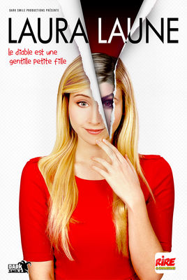 affiche BD web_laura_laune