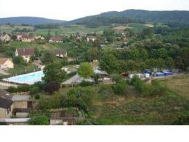 Camping Municipal de la Vallée des Vaux