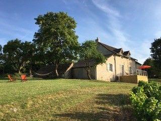 les maisons de Chamirey