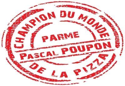 pizza  Paolo - logo